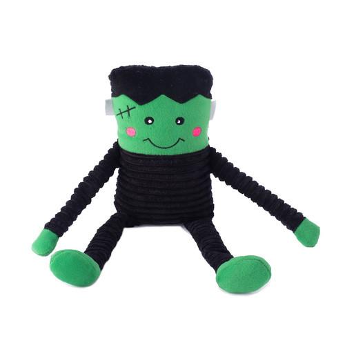 Zippy Paws Crinkle Frankenstein