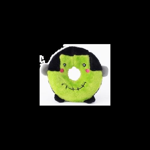 Zippy Paws Donutz Frankenstein