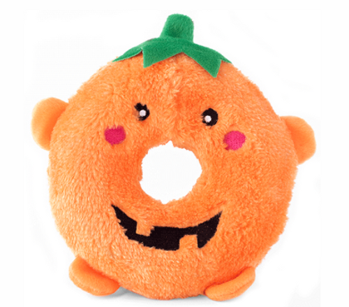 Zippy Paws Donutz Pumpkin