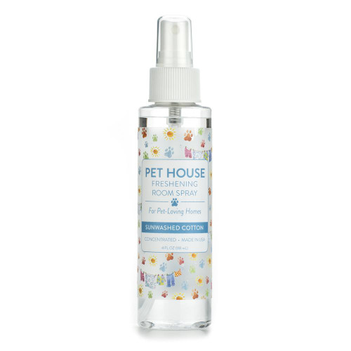 One Fur All Sunwashed Cotton Room Spray