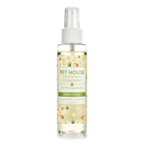 One Fur All Fresh Citrus Room Spray