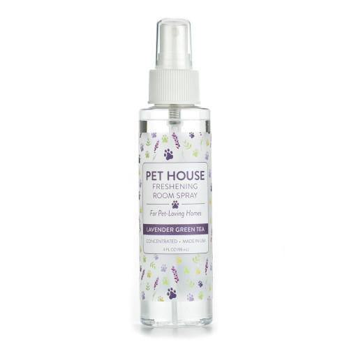One Fur All Lavender Green Tea Room Spray