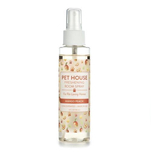 One Fur All Mango Peach Room Spray