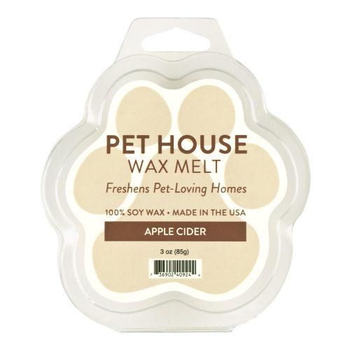 One Fur All Apple Cider Wax Melt