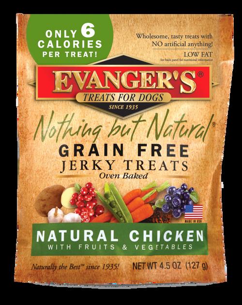 Evanger's Chicken Jerky