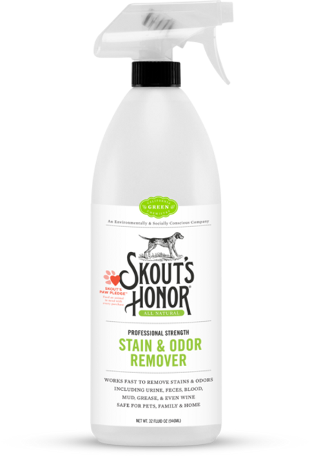 Skout's Honor Stain & Odor Remover 32oz