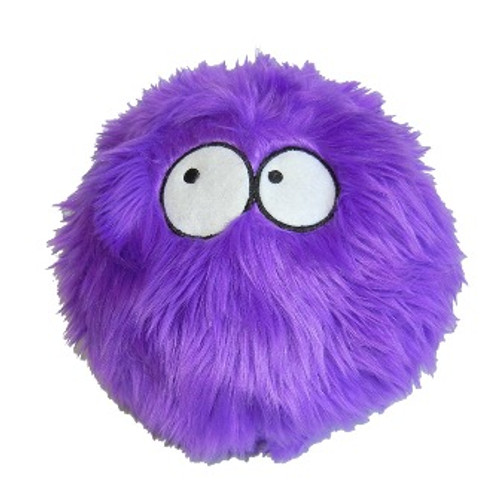 Quaker Pet Furballz Purple Small