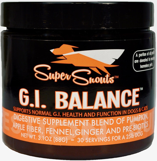 Diggin Super Snouts - GI Balance All-In-One Digestive Blend 88 gm