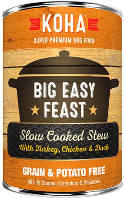 Koha Big Easy Feast Slow Cooked Stew