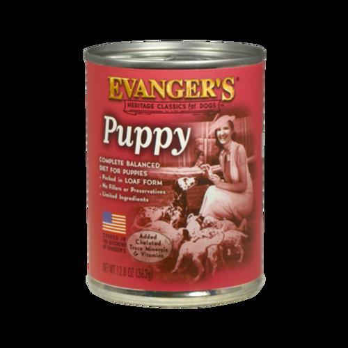 Evanger's Puppy Classic Recipe