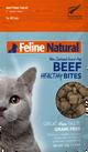 Feline Naturals Beef Healthy Bites