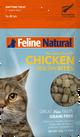 Feline Naturals Chicken Healthy Bites