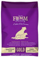 Fromm Gold Small Breed Adult Recipe