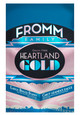 Fromm Heartland Gold Large Breed Puppy Grain Free Dog Entree