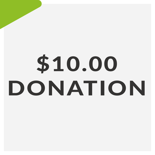 $10 Donation to The Dr. Ardis Show