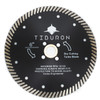 Black Tiburon- High performance Diamond Turbo Blade