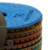 Tiburon 3.2mm Extra Thick Color Resin Diamond Polishing Pads