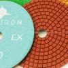 Tiburon EX 4inch Super Shine Polishing Pads