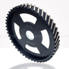Milling Wheel Steel Core Body  sizes (50mm)