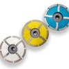 """Tool Jungle Premium Metal/Resin Cup Wheels 4"""" - made in Korea"""