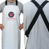 Heavy Duty PVC Shop Apron with Comfort Shoulder Straps