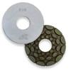 """Alpha Twincur GEM-V   5,6"""" Edge Polishing Discs"""