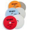 Venom hybrid 3 step -5 inch