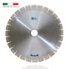 SVEB  Bone Crusher Quartz Blade 15mm full segment-sizes 12,14,16,18""