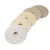 NEW Tool Jungle Economy 3 Step Diamond Polishing Pads