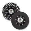 NEW Venom Shredders-  4inch diamond Cup Wheels