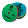 """5""""- Fat Boy Sponge Pads for Surface Polishing for Quartz and Marble"""