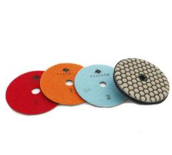 Tiburon 3 Step Dry pads
