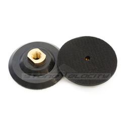 3 inch Flex Rubber Backer pad -Flexible