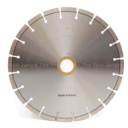 12 Inch Diamond Saw Blade Granite Stone Marble Concrete 10mm segment 50/35mm