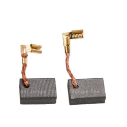 Carbon Brushes For Makita CB315 CB318 9560CV 9564 9565CV 9566CV 9563CV