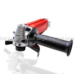 """The Tool Jungle   Air-Water Polisher-Grinder 5"""""""