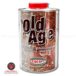 General Old Age Color Enhancer