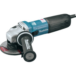 "Makita 5"" SJS™II High‑Power Angle Grinder- GA5042C"