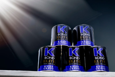 K- Bond review Video