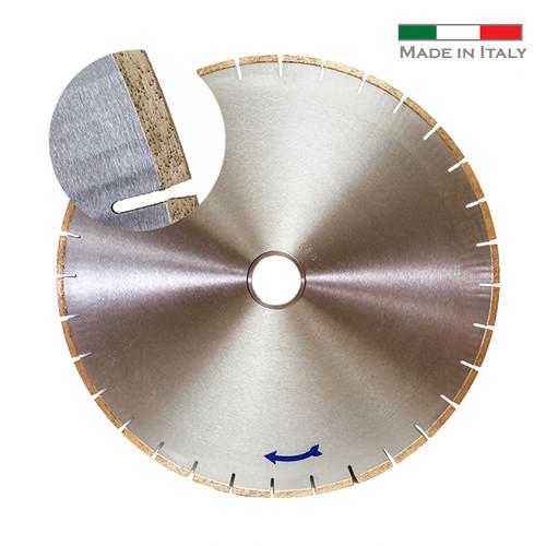 "SVEB Italian Blade Marble 18""   Hand Made"