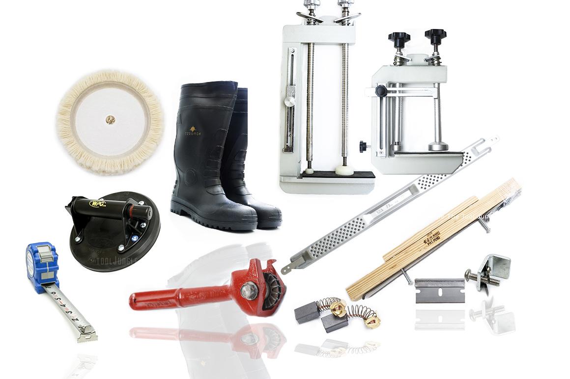 Diamond tools for granite,The Tool Jungle,diamond polishing pads