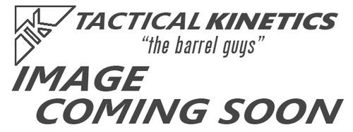 G34 Threaded Barrel - Stainless Steel