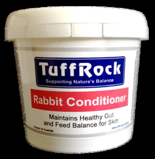 TuffRock Rabbit Conditioner 500g