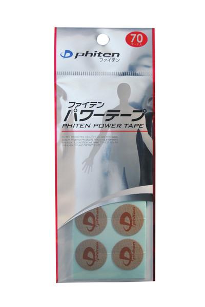 Phiten Power Tape Disc -70 discs-