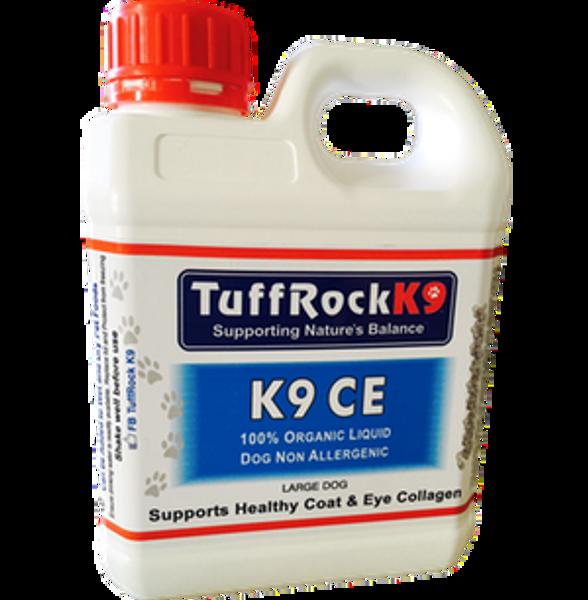 TuffRock K9 CE 1000ml Large