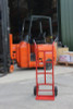 Solid Wheel Sack Truck - 150kg Capacity