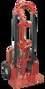 Sack Truck Pneumatic Tyres 300kg Capacity