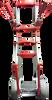 Grafter Sack Truck - 250kg Capacity
