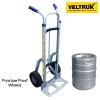 Veltruk Mercha Truck with Step Sliders