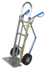 Veltruk Glider Truck With Bar Down Frame